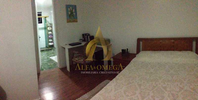 8 - Casa em Condomínio Estrada do Rio Grande,Taquara, Rio de Janeiro, RJ À Venda, 4 Quartos, 422m² - AOJ60040 - 9