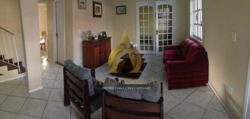 10 - Casa em Condomínio Estrada do Rio Grande,Taquara, Rio de Janeiro, RJ À Venda, 4 Quartos, 422m² - AOJ60040 - 5