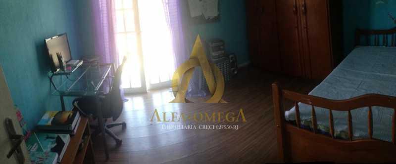 11 - Casa em Condomínio Estrada do Rio Grande,Taquara, Rio de Janeiro, RJ À Venda, 4 Quartos, 422m² - AOJ60040 - 10
