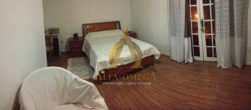 13 - Casa em Condomínio Estrada do Rio Grande,Taquara, Rio de Janeiro, RJ À Venda, 4 Quartos, 422m² - AOJ60040 - 11