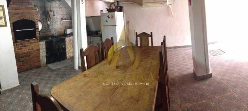 15 - Casa em Condomínio Estrada do Rio Grande,Taquara, Rio de Janeiro, RJ À Venda, 4 Quartos, 422m² - AOJ60040 - 18
