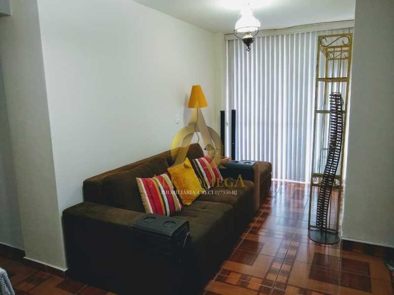 2 - Apartamento Estrada da Covanca,Tanque, Rio de Janeiro, RJ À Venda, 2 Quartos, 80m² - AOJ20101 - 5