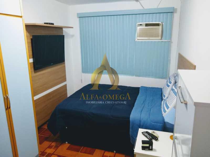 10 - Apartamento Estrada da Covanca,Tanque, Rio de Janeiro, RJ À Venda, 2 Quartos, 80m² - AOJ20101 - 10