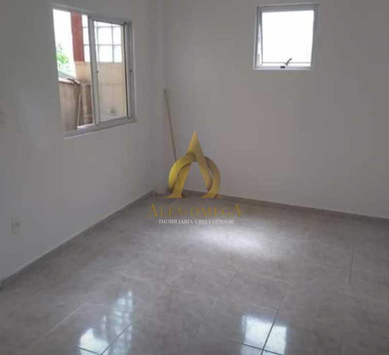 7 - Casa em Condomínio Estrada Capenha,Pechincha, Rio de Janeiro, RJ Para Alugar, 2 Quartos, 53m² - AOJ60017L - 5
