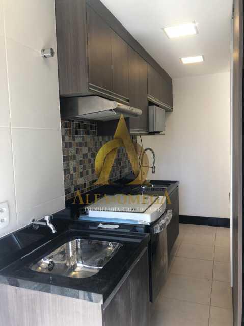 5 - Apartamento À Venda - Jacarepaguá - Rio de Janeiro - RJ - AOJ20103 - 19