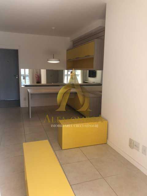 11 - Apartamento À Venda - Jacarepaguá - Rio de Janeiro - RJ - AOJ20103 - 6