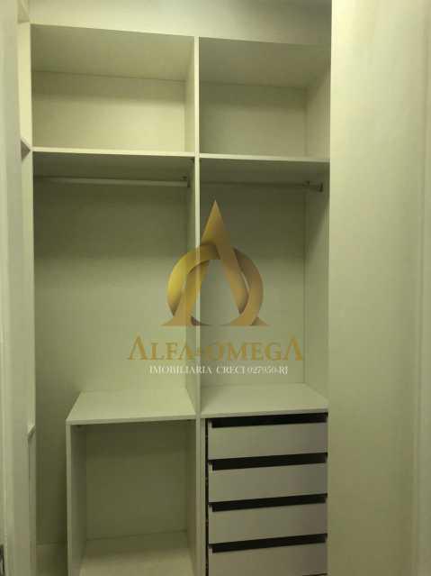20 - Apartamento À Venda - Jacarepaguá - Rio de Janeiro - RJ - AOJ20103 - 13