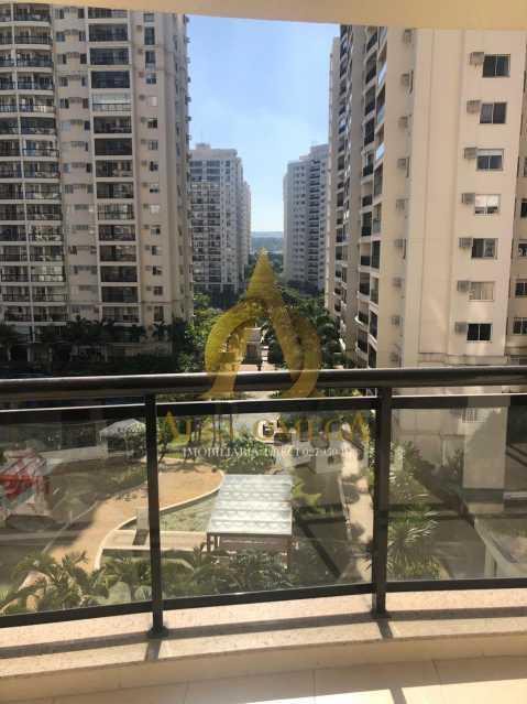 22 - Apartamento À Venda - Jacarepaguá - Rio de Janeiro - RJ - AOJ20103 - 22
