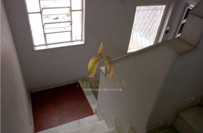 8 - Casa de Vila Rua Pinto Teles,Praça Seca,Rio de Janeiro,RJ À Venda,3 Quartos,100m² - AOJ60042 - 17