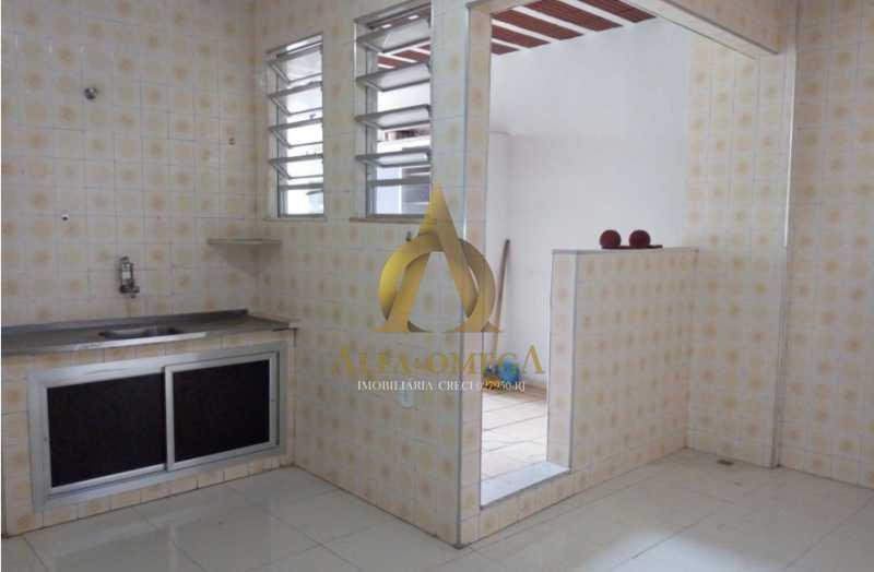 9 - Casa de Vila Rua Pinto Teles,Praça Seca,Rio de Janeiro,RJ À Venda,3 Quartos,100m² - AOJ60042 - 13