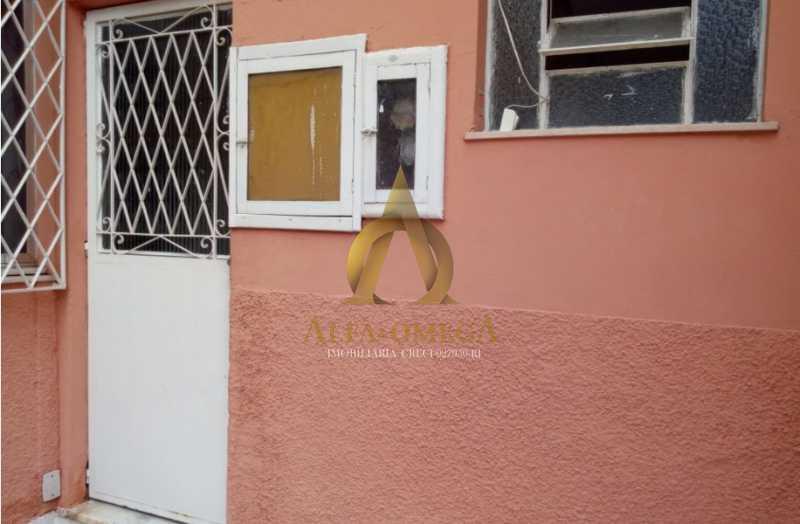 11 - Casa de Vila Rua Pinto Teles,Praça Seca,Rio de Janeiro,RJ À Venda,3 Quartos,100m² - AOJ60042 - 20