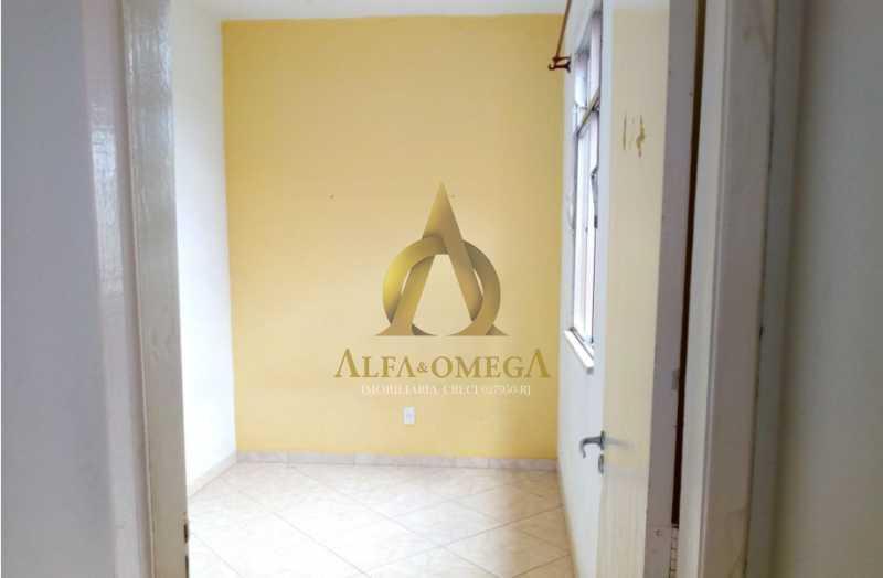 12 - Casa de Vila Rua Pinto Teles,Praça Seca,Rio de Janeiro,RJ À Venda,3 Quartos,100m² - AOJ60042 - 7