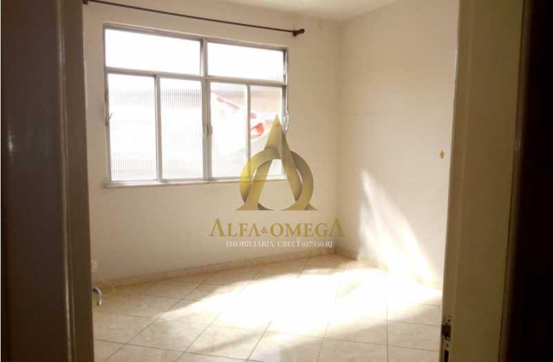 13 - Casa de Vila Rua Pinto Teles,Praça Seca,Rio de Janeiro,RJ À Venda,3 Quartos,100m² - AOJ60042 - 8