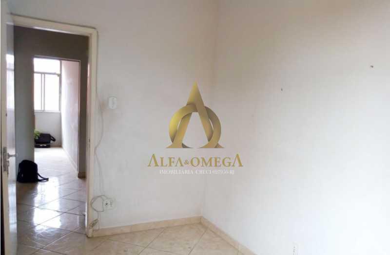 18 - Casa de Vila Rua Pinto Teles,Praça Seca,Rio de Janeiro,RJ À Venda,3 Quartos,100m² - AOJ60042 - 6
