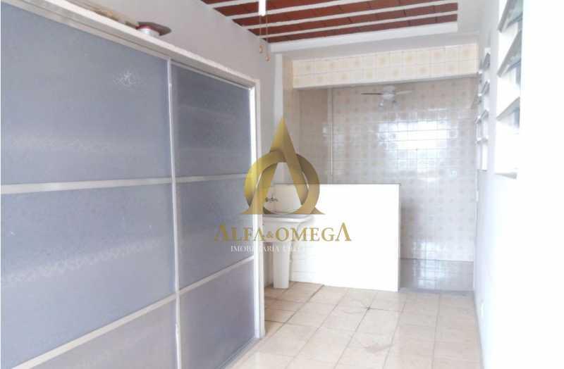 19 - Casa de Vila Rua Pinto Teles,Praça Seca,Rio de Janeiro,RJ À Venda,3 Quartos,100m² - AOJ60042 - 16