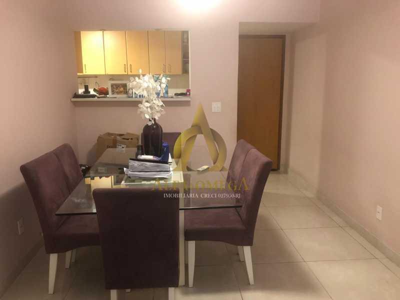 6 - Apartamento Rua Capitão Menezes,Praça Seca,Rio de Janeiro,RJ À Venda,3 Quartos,100m² - AOJ30017 - 6