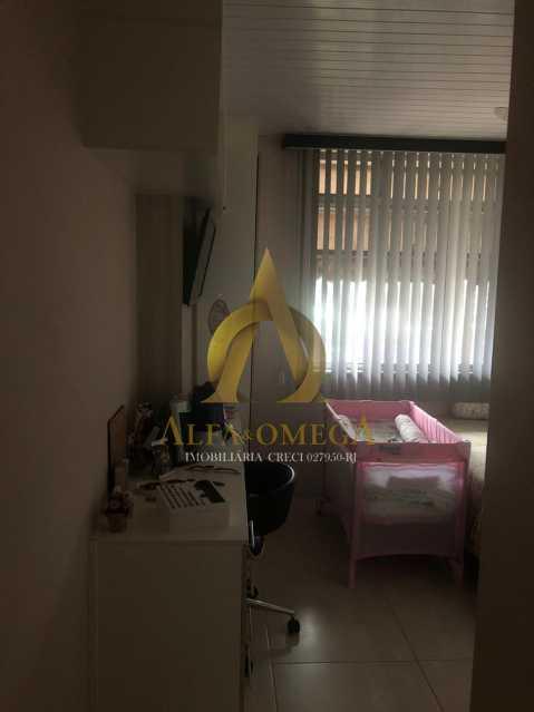 13 - Apartamento Rua Capitão Menezes,Praça Seca,Rio de Janeiro,RJ À Venda,3 Quartos,100m² - AOJ30017 - 12