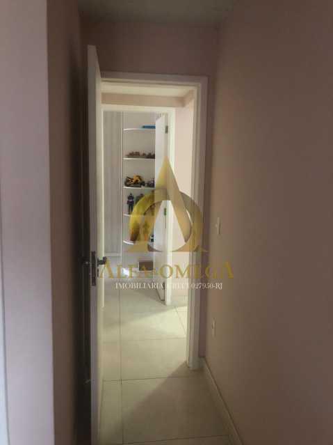 15 - Apartamento Rua Capitão Menezes,Praça Seca,Rio de Janeiro,RJ À Venda,3 Quartos,100m² - AOJ30017 - 8