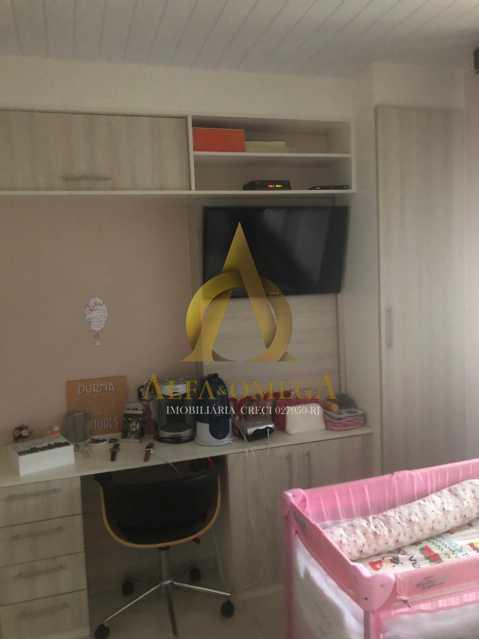 21 - Apartamento Rua Capitão Menezes,Praça Seca,Rio de Janeiro,RJ À Venda,3 Quartos,100m² - AOJ30017 - 13