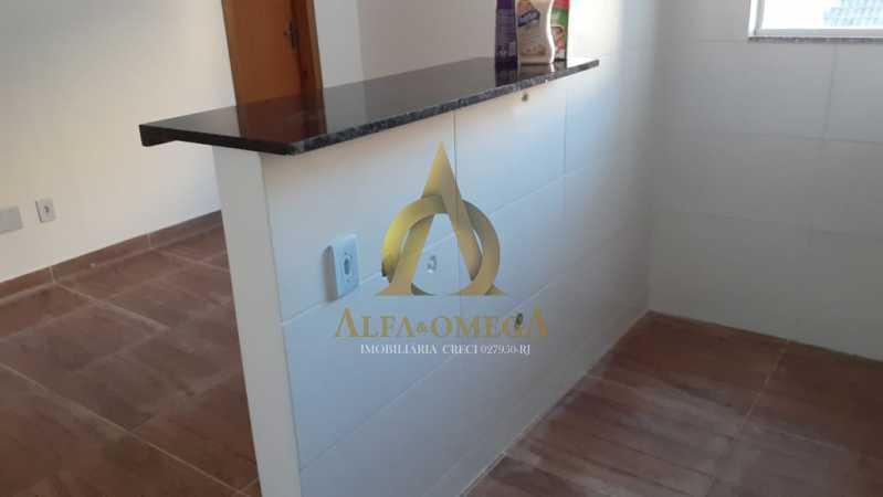 3 - Apartamento Avenida Tenente-Coronel Muniz de Aragão,Anil,Rio de Janeiro,RJ À Venda,2 Quartos,49m² - AOJ20105 - 16