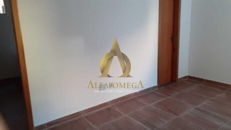 5 - Apartamento Avenida Tenente-Coronel Muniz de Aragão,Anil,Rio de Janeiro,RJ À Venda,2 Quartos,49m² - AOJ20105 - 4