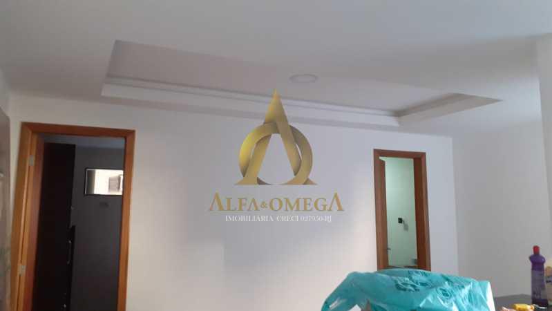 6 - Apartamento Avenida Tenente-Coronel Muniz de Aragão,Anil,Rio de Janeiro,RJ À Venda,2 Quartos,49m² - AOJ20105 - 5