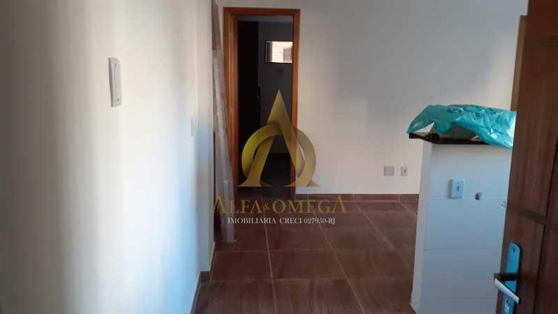 7 - Apartamento Avenida Tenente-Coronel Muniz de Aragão,Anil,Rio de Janeiro,RJ À Venda,2 Quartos,49m² - AOJ20105 - 17