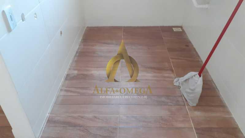 8 - Apartamento Avenida Tenente-Coronel Muniz de Aragão,Anil,Rio de Janeiro,RJ À Venda,2 Quartos,49m² - AOJ20105 - 22