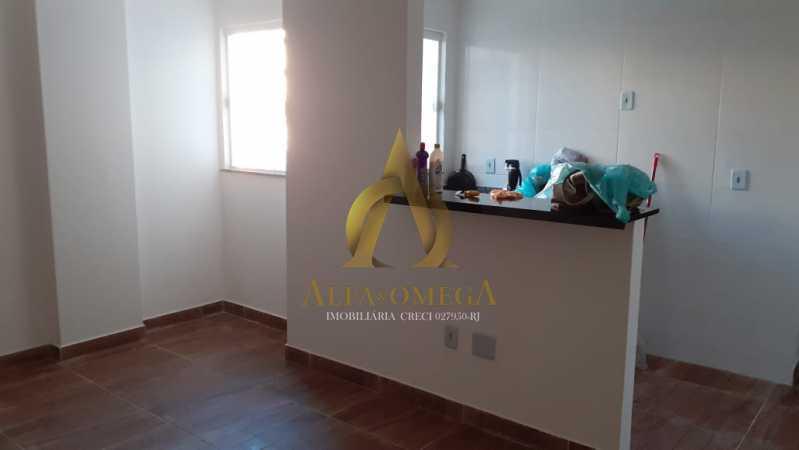 9 - Apartamento Avenida Tenente-Coronel Muniz de Aragão,Anil,Rio de Janeiro,RJ À Venda,2 Quartos,49m² - AOJ20105 - 20