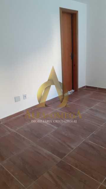 13 - Apartamento Avenida Tenente-Coronel Muniz de Aragão,Anil,Rio de Janeiro,RJ À Venda,2 Quartos,49m² - AOJ20105 - 1