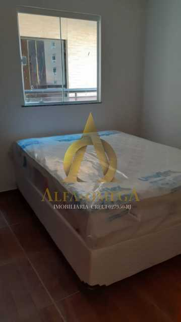 15 - Apartamento Avenida Tenente-Coronel Muniz de Aragão,Anil,Rio de Janeiro,RJ À Venda,2 Quartos,49m² - AOJ20105 - 9