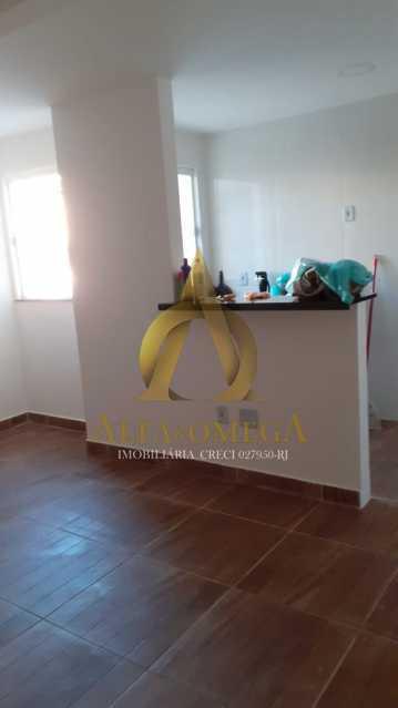 16 - Apartamento Avenida Tenente-Coronel Muniz de Aragão,Anil,Rio de Janeiro,RJ À Venda,2 Quartos,49m² - AOJ20105 - 3
