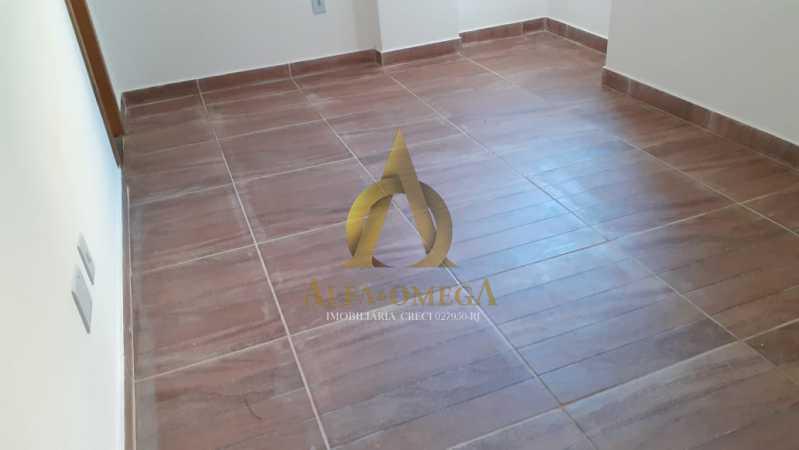 19 - Apartamento Avenida Tenente-Coronel Muniz de Aragão,Anil,Rio de Janeiro,RJ À Venda,2 Quartos,49m² - AOJ20105 - 14