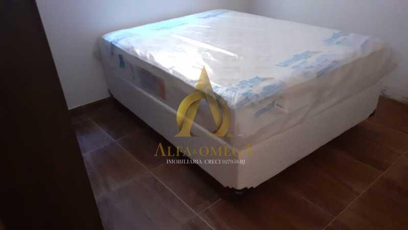 20 - Apartamento Avenida Tenente-Coronel Muniz de Aragão,Anil,Rio de Janeiro,RJ À Venda,2 Quartos,49m² - AOJ20105 - 12