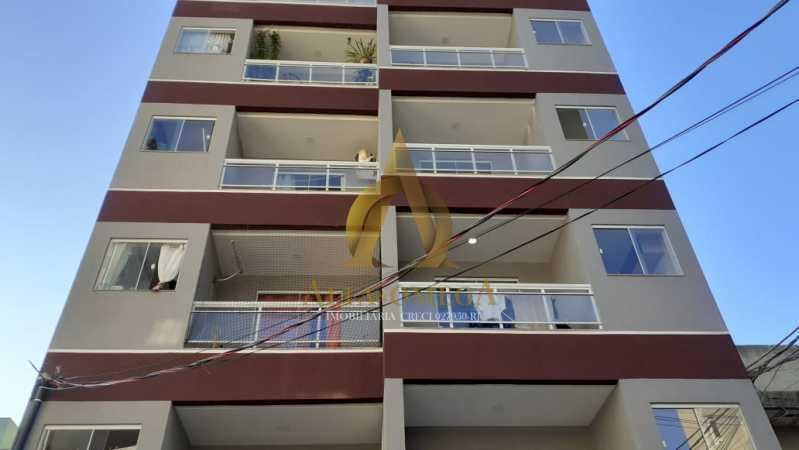 23 - Apartamento Avenida Tenente-Coronel Muniz de Aragão,Anil,Rio de Janeiro,RJ À Venda,2 Quartos,49m² - AOJ20105 - 23