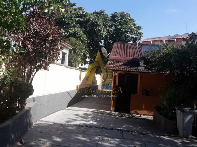5 - Casa Rua Mapendi,Taquara, Rio de Janeiro, RJ Para Venda e Aluguel, 2 Quartos, 85m² - AOJ60043 - 6
