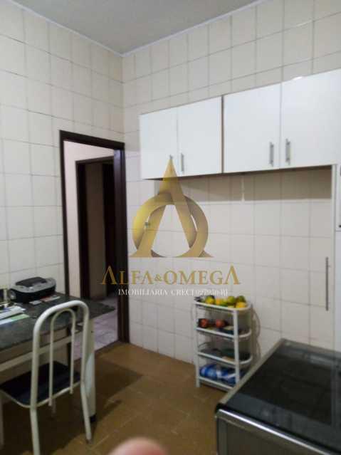 9 - Casa à venda Rua Mapendi,Taquara, Rio de Janeiro - R$ 650.000 - AOJ60043 - 20