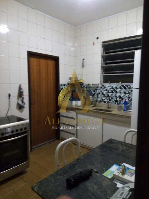13 - Casa Rua Mapendi,Taquara, Rio de Janeiro, RJ Para Venda e Aluguel, 2 Quartos, 85m² - AOJ60043 - 21