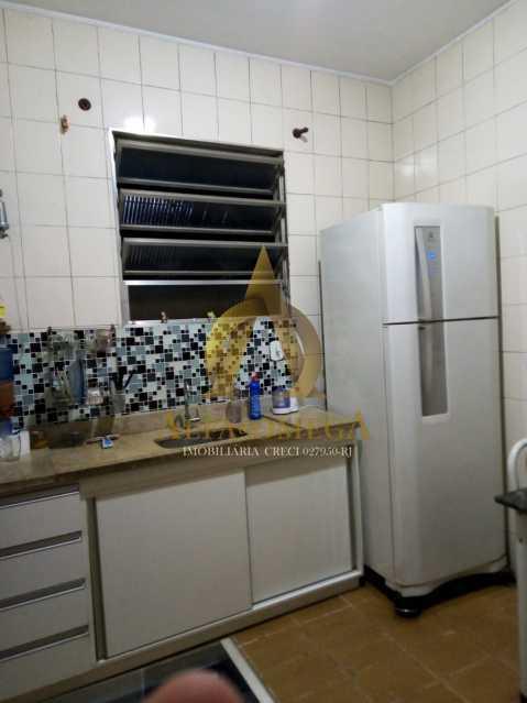 14 - Casa à venda Rua Mapendi,Taquara, Rio de Janeiro - R$ 650.000 - AOJ60043 - 22
