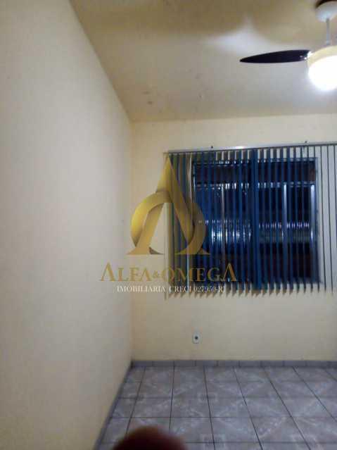15 - Casa Rua Mapendi,Taquara, Rio de Janeiro, RJ Para Venda e Aluguel, 2 Quartos, 85m² - AOJ60043 - 14