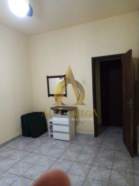 20 - Casa Rua Mapendi,Taquara, Rio de Janeiro, RJ Para Venda e Aluguel, 2 Quartos, 85m² - AOJ60043 - 13
