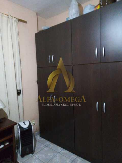 23 - Casa à venda Rua Mapendi,Taquara, Rio de Janeiro - R$ 650.000 - AOJ60043 - 16