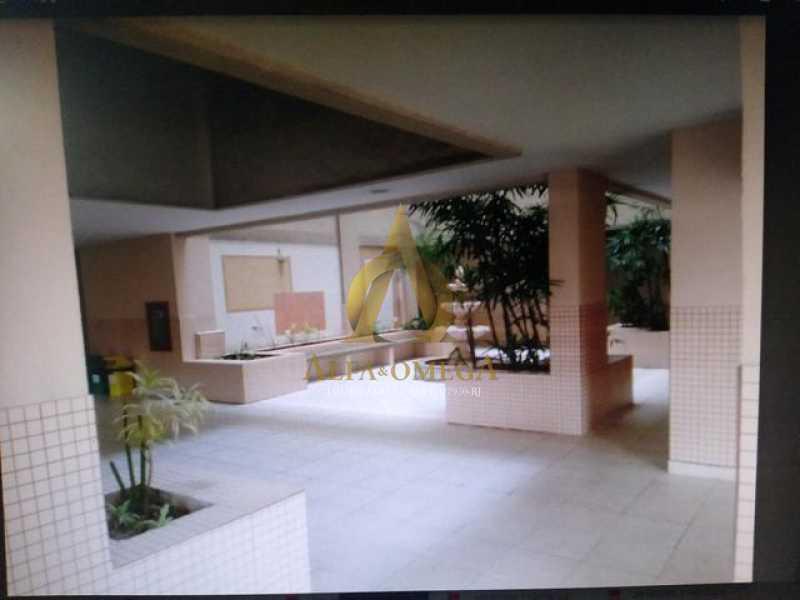 3 - Apartamento Rua Baronesa,Praça Seca, Rio de Janeiro, RJ Para Venda e Aluguel, 3 Quartos, 85m² - AOJ30020 - 22