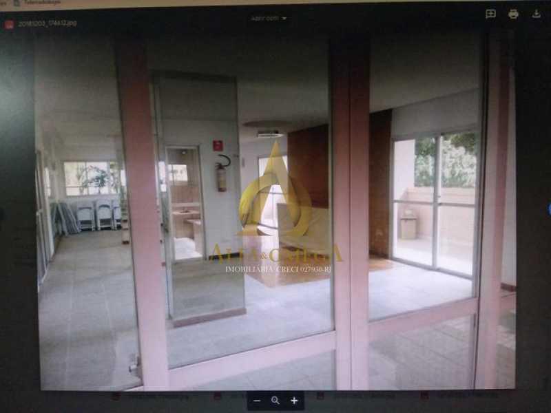 4 - Apartamento Rua Baronesa,Praça Seca, Rio de Janeiro, RJ Para Venda e Aluguel, 3 Quartos, 85m² - AOJ30020 - 23