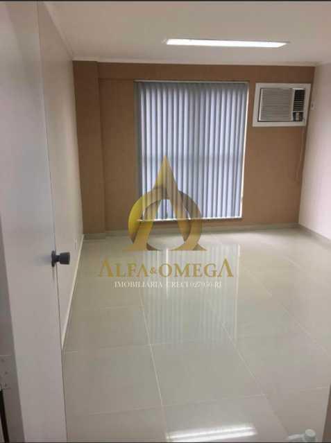 17 - Apartamento Rua Baronesa,Praça Seca, Rio de Janeiro, RJ Para Venda e Aluguel, 3 Quartos, 85m² - AOJ30020 - 9