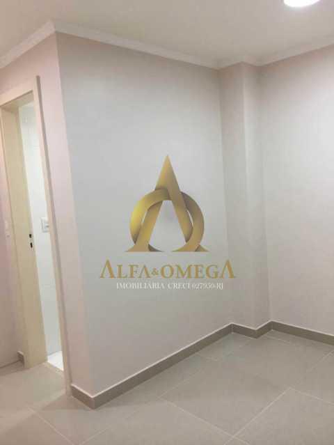 22 - Apartamento Rua Baronesa,Praça Seca, Rio de Janeiro, RJ Para Venda e Aluguel, 3 Quartos, 85m² - AOJ30020 - 13