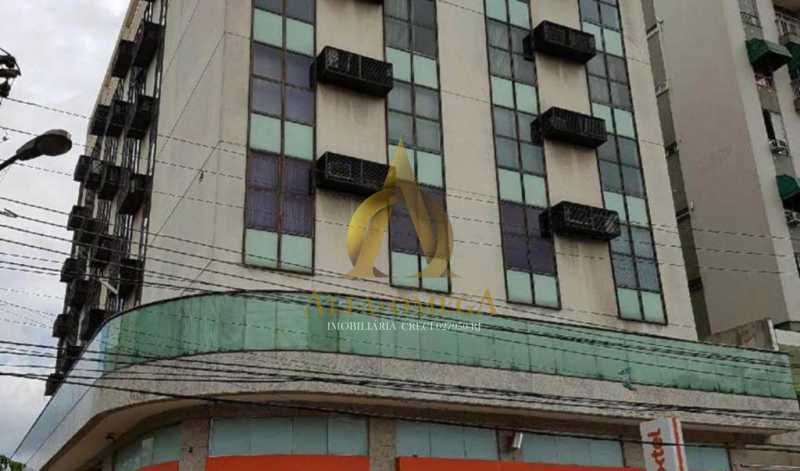 25 - Apartamento Rua Baronesa,Praça Seca, Rio de Janeiro, RJ Para Venda e Aluguel, 3 Quartos, 85m² - AOJ30020 - 27