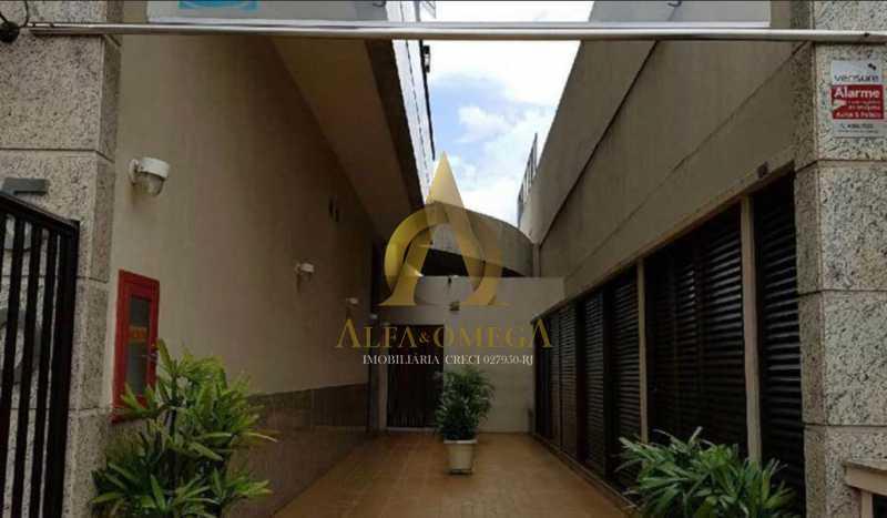 26 - Apartamento Rua Baronesa,Praça Seca, Rio de Janeiro, RJ Para Venda e Aluguel, 3 Quartos, 85m² - AOJ30020 - 28