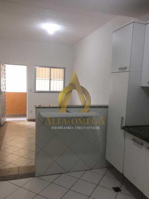 7 - Apartamento Rua Aloândia,Curicica, Rio de Janeiro, RJ À Venda, 2 Quartos, 51m² - AOJ20111 - 21