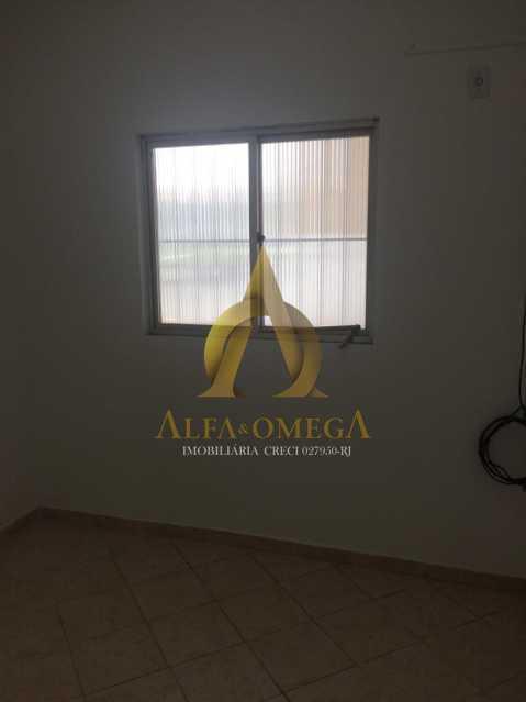 17 - Apartamento Rua Aloândia,Curicica, Rio de Janeiro, RJ À Venda, 2 Quartos, 51m² - AOJ20111 - 12